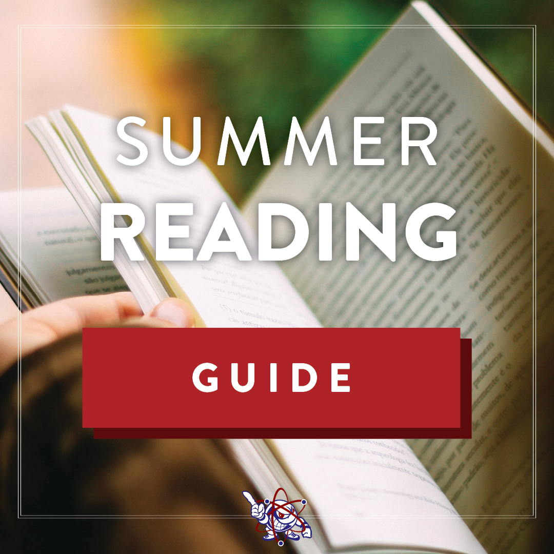 High School Atoms Summer Reading Guide