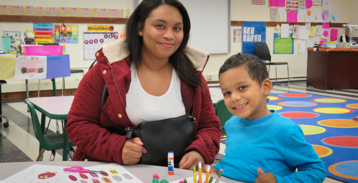 Counting on Success at #UASCS Elementary