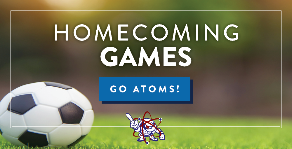 Homecoming will be held on Friday, September 20th. Games will begin at 6:30 PM at HCCC